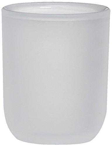 bolsius-tealight-holder-glass-frosted-white