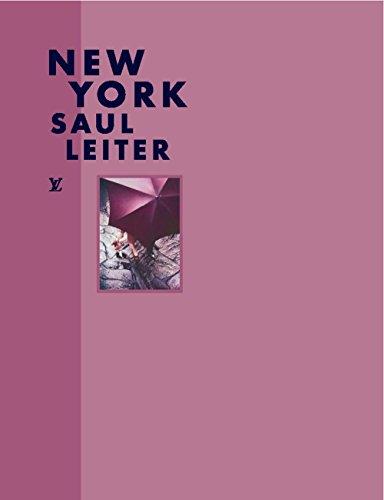 Fashion Eye New York par Saul Leiter, Martin Harrison, Patrick Remy