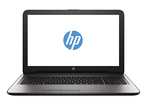 "Notebook HP 15-ay500nl Intel N3710 4Gb 500Gb HD DVDRW 15.6"" Windows 10 HOME (ricondizionato certificato)"