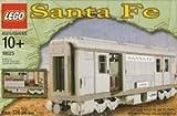 10025 Santa Fe´ Waggon