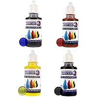 Monocure 3d CMYK - Juego de pigmentos para impresora 3D (resinas)