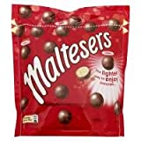 Maltesers Large Bag 135g