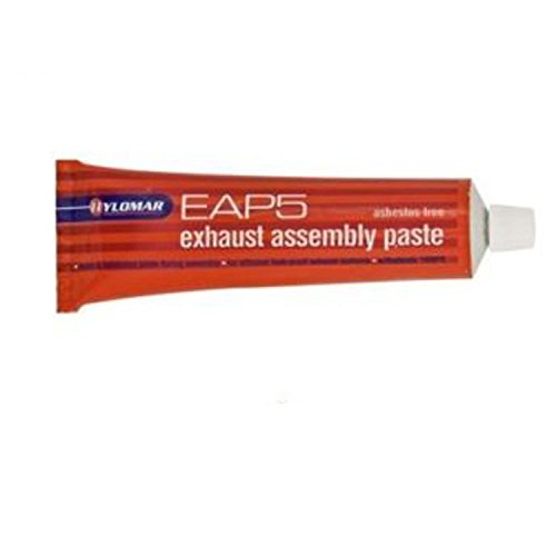 Preisvergleich Produktbild 80ml Hylomar EAP5 Auspuff Montagepaste Auspuffpaste Dichtmasse