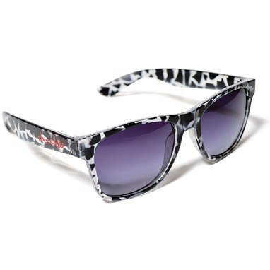 Deluxe Chunk Shades Stk CLEAR