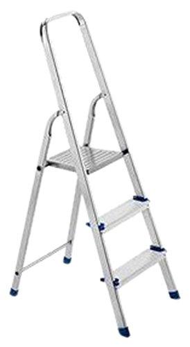 Framar piuma 3, scala in alluminio a 3 piani