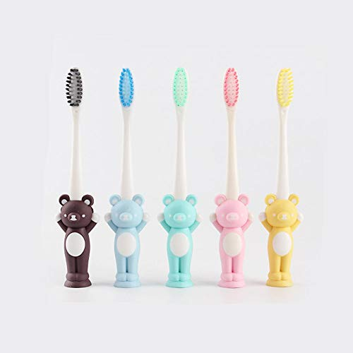 Dental Care Hearty Three Sided Toothbrush For Children Use Oral Care Teeth Deep Clean Child Oral Hygiene 3 Face Toothbrush Cepillo De Diente Mother & Kids