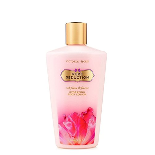 Victoria's Secret - Fantasies Pure Seduction - Loción corporal para mujer - 250 ml