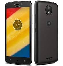 Motorola Moto C 4G xt1754entsperrt Telefon–Schwarz (12,7cm-, 16GB interner Speicher, 5MP Kamera, Android - Handy Motorola X Entsperrt