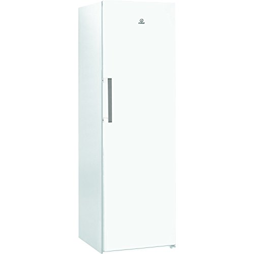 Indesit SI61W 60cm Wide Freestanding Fridge - Polar White Best Price and Cheapest