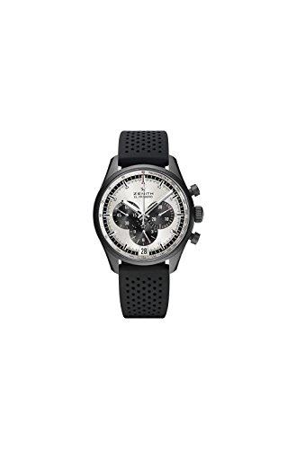 Zenith Chronomaster El Primero Cronógrafo Automático Reloj para Hombre 24.2041.400/01.R576