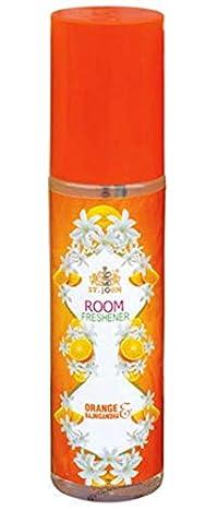 St. John Room Freshener Orange Rajanigandha Flavour 250 ml