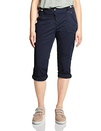 Cecil Damen Loose Fit Hose New York 22