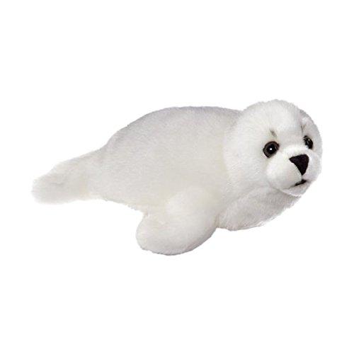 Heunec 244474 - Softissimo Classics, Cucciolo di foca di peluche