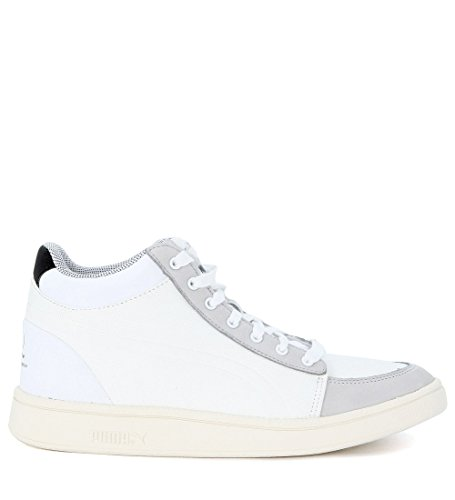 Puma Alexander McQueen MCQ Serve Mid Homme Baskets / Sneakers
