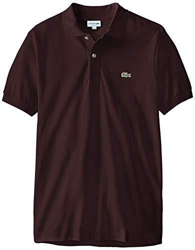 b4f2b57d6e Lacoste Herren L1212 Poloshirt, Grün (Vertige Y29), Large (Herstellergröße:  5