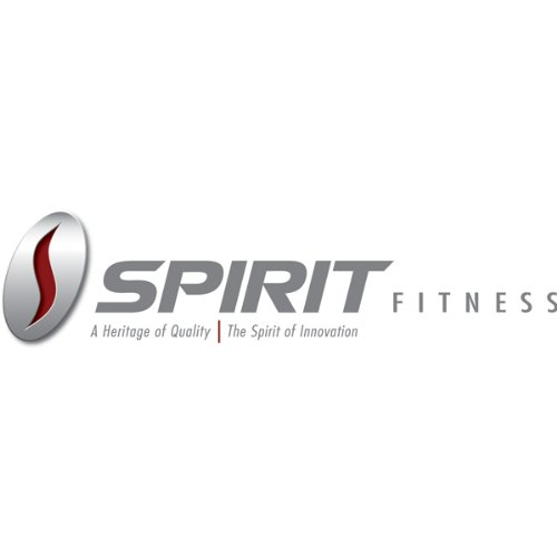 Spirit CE800 Cross Trainer, Commercial Club Serie - 8