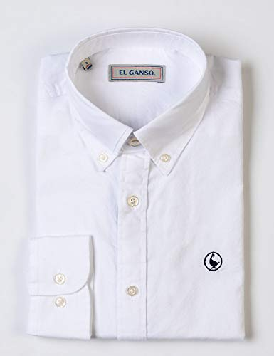 El Ganso 1050S190016 Camisa Casual
