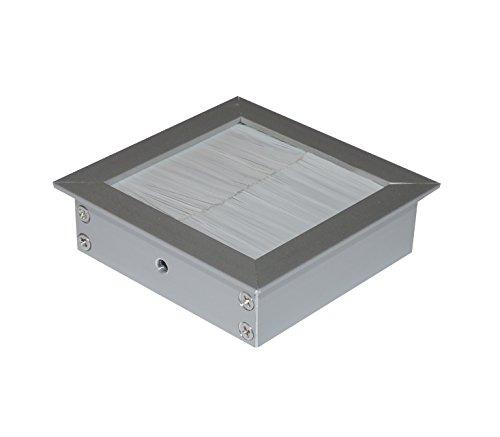 gedotecr-design-kabeldurchlass-kabeldurchfuhrung-exit-eckig-mit-burstendichtung-aluminium-grau-kabel
