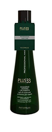 Phytorelax Laboratories Dermo Calming Shampoo - 250 ml