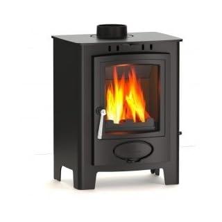 Aarrow Ecoburn 5 Plus Multifuel / Woodburning Stove