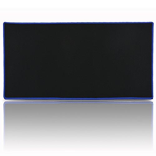 ranccor-estesa-gaming-mouse-pad-grande-tappeto-tastiera-238-118-bordi-rifiniti-in-gomma-antiscivolo-