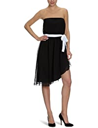 VERO MODA Damen Kleid (knielang), 10079131 INTER SL TUBE DRESS