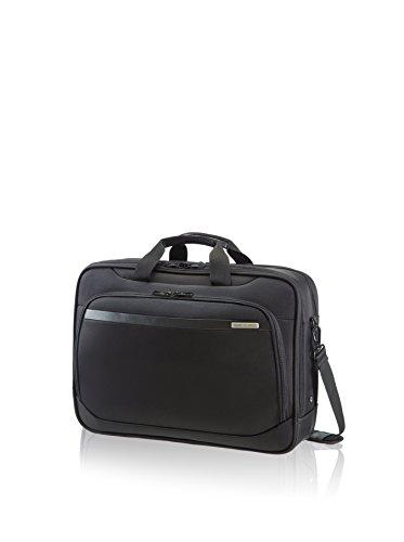 Samsonite Vectura Bailhandle Tasche für Notebook bis 43,9 cm (17,3 Zoll) schwarz