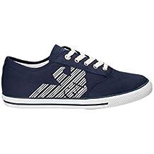 1d0159c05f3d9 Emporio Armani Ea7 248077 CC299 Sneakers Uomo