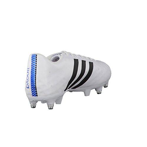 adidas Fussballschuhe 11nova SG ftwr white/core black/solar blue2 s14