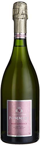 Champagne Pommery Rosé Apanage (1 x 0.75 l)