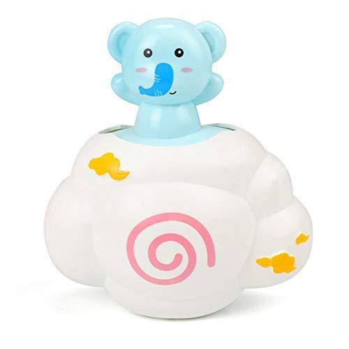 MYSTERIOUS SHAMPOOY Juguete De Bañoel Lavabo De Baby Shower Lloverá Las Nubes Juguete De Baño Munchkin Juguete De Baño Bebe