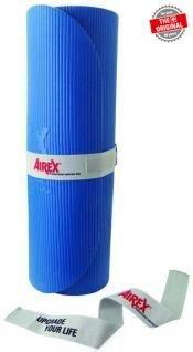 AIREX Haltegurt für Gymnastikmatten bis 2,00 m, Halter, Halterung, Transportgurt