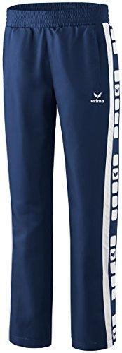 Erima Classic 5-Cubes Pantalon de présentation Femme New Navy/Blanc