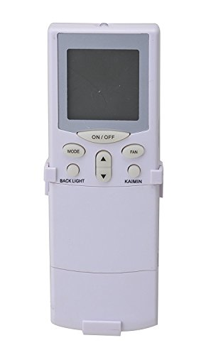 Upix AC Remote Model No. 68, Compatible with Hitachi AC