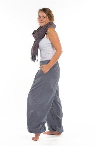 Fantazia -  Pantaloni  - Donna Blu