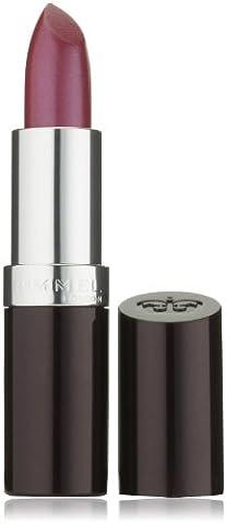(Pack 2) Rimmel Lasting Finish Lipstick .14 Oz (4 G) Amethyst Shimmer 084 by Rimmel