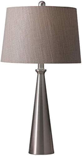 Lámpara de mesa Cono de habitación USB Diseño de carga de teléfono ...