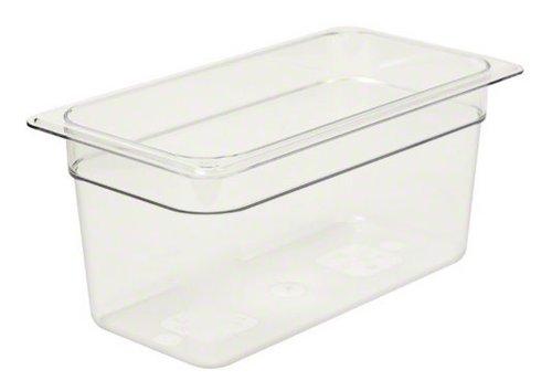 Camwear Food-box (Gastronormbak 1/3 GN-150mm Cambro 36CW-135 Clear)