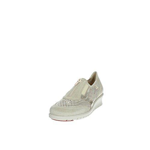Cinzia Soft IE9834L 001 Sneakers Bassa Donna Beige