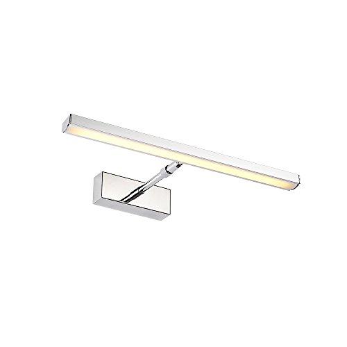 AUFUN 14W LED Spiegellampen Spiegelleuchte Spiegelschrank Wandlampe Bad-Beleuchtung Einfache moderne...