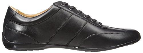 Armani Jeans 935534cc505, Sneakers basses homme Schwarz (NERO 00020)