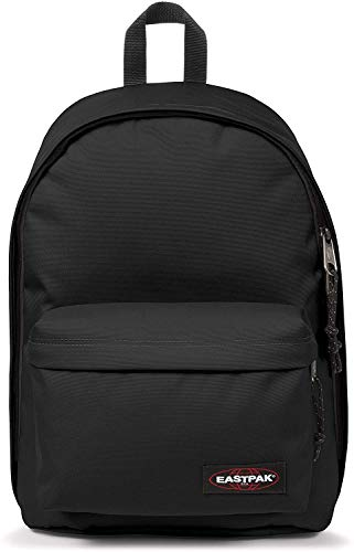 Eastpak Out Of Office Mochila, 44 cm, 27 L, Negro Black