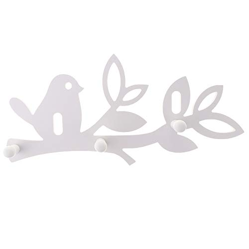 KAIQINGE Wand Tür Haken Haken Kleiderbügel Handtasche Tasche Schlüssel Mantel Hut Handtuch Haken dekorative Wand hängen Haken -