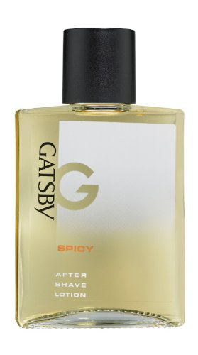 Gatsby Spicy After Shave Lotion - 100 ml