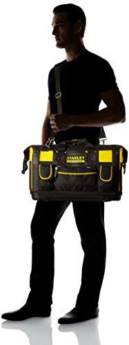 Stanley FatMax Werkzeugtasche, 50 x 30 x 29 cm, schlagfester Boden, Aufbewahrungstaschen/schlaufen, FMST1-71180 - 6