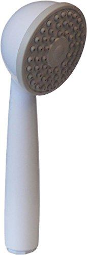 Preisvergleich Produktbild sanicomfort Handbrause für Niederdruckgeräte und Badeöfen, 1934546