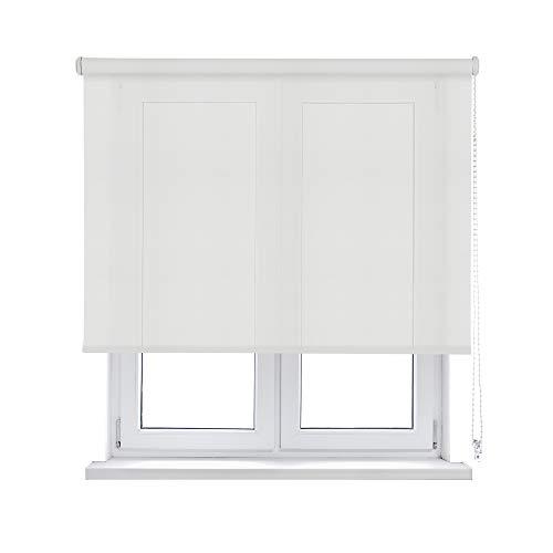 KAATEN Estor Enrollable Screen White Pearl 150 X 250