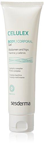 Sesderma Celulex Crema Reductora de Vientre y Caderas - 100 ml