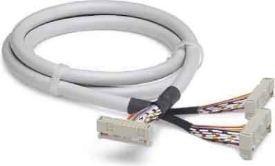 PHOENIX 2298438 - CABLE FLK 20/2CBL FLK14/EZ-DR/200/KONFEK