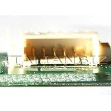 LCD INVERTER PER NOTEBOOK FUJITSU SIEMENS AMILO LI1705 - 6 PIN